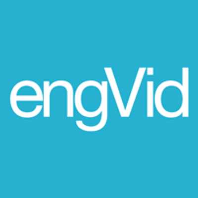 Aprender inglês grátis com EngVid