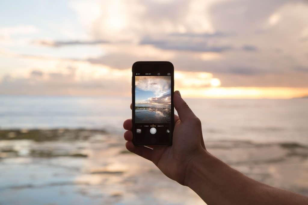 3 dicas para tirar fotos melhores com o celular